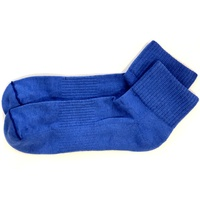 HK Socks Royal Blue