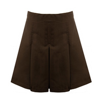 HK Culottes Dark Brown