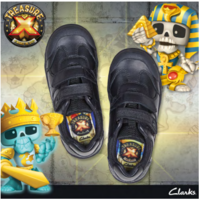 Clarks Kraken Treasure X