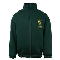 Greenslopes SS Fleecy Jacket