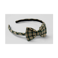 Greenslopes SS Headband with Bow