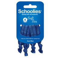 Schoolies Softies 4pc