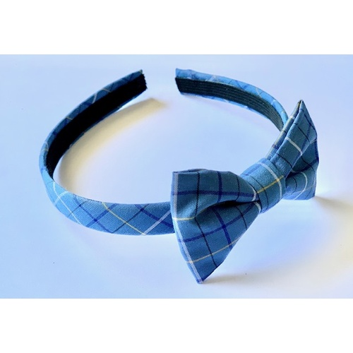 Sts Peter & Paul's Headband with Bow